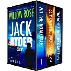 Jack-Ryder-Mystery-Series