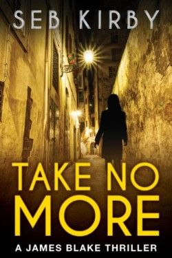 Take-No-More