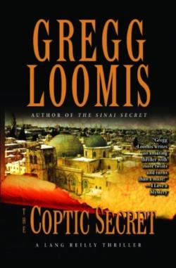 The-Coptic-Secret