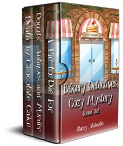 Bakery-Detectives