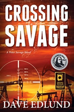 Crossing-Savage