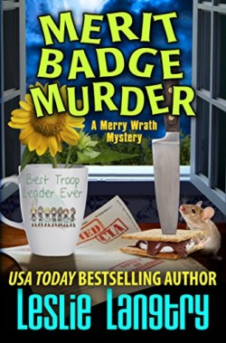 Merit-Badge-Murder