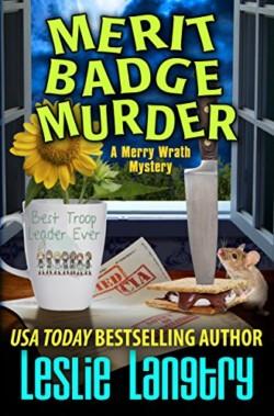 Merit-Badge-Murder