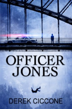 Officer-Jones