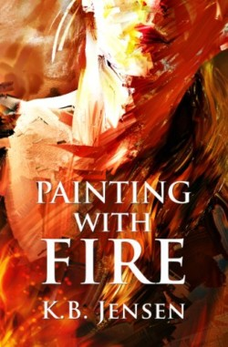 Painting-With-Fire