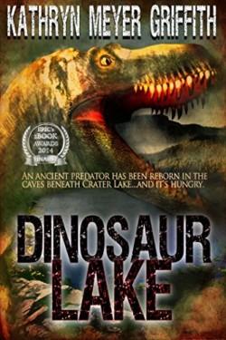 Dinosaur-Lake