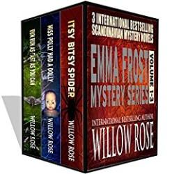 Emma-Frost-Mystery