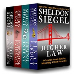 Higher-Law-Box-Set