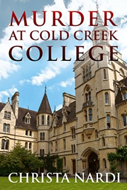 Murder-at-Cold-Creek-College
