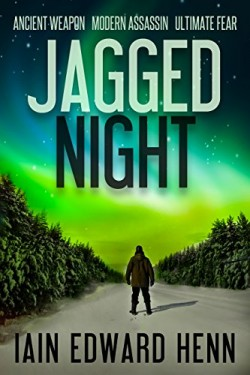 Jagged-Night